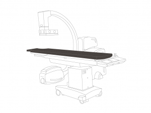 Allengers Mobile Cath Lab table top