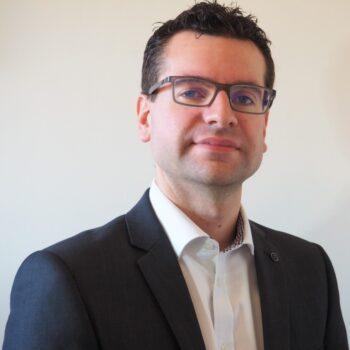 Lucas Morgan, Technical Director