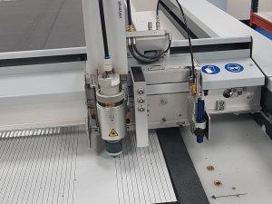 Auto Cutting Table B